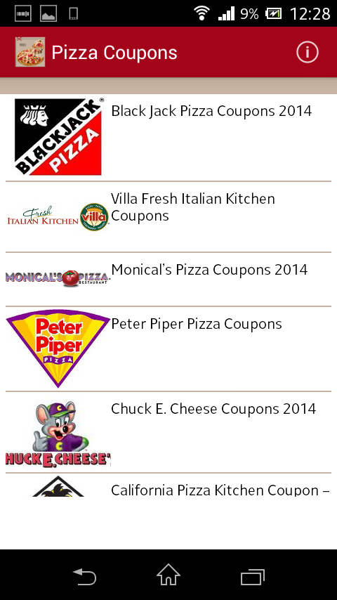 Full house casino coupon code