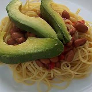 Avocado Side Dish Recipes.
