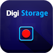 Digi Storage RecordBox