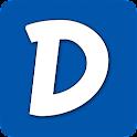 Dealy logo
