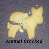 Animal Cracked