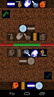 Wizard Wars - Multiplayer Duel - screenshot thumbnail