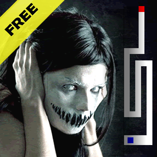 Scary Maze for Android 街機 LOGO-玩APPs