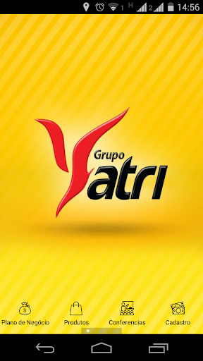 Grupo Yatri