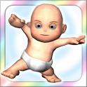 Baby Ninja Dance icon
