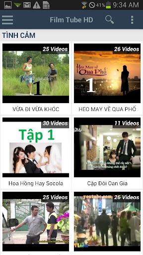 Xem phim HD nhanh tổng hợp
