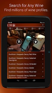 Hello Vino - Wine Assistant - screenshot thumbnail
