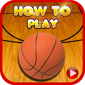 Basketball Top 10s videos icon