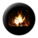 Virtual Fireplace icon