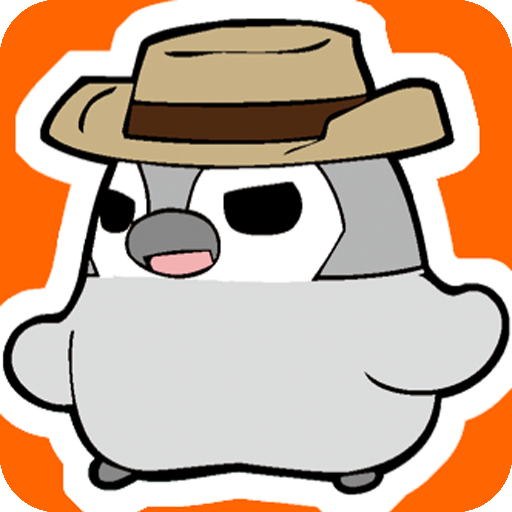 拼字のぺそぎん電池ジョニー 無料トーク系バッテリー残量アプリ LOGO-記事Game