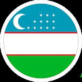 Узбекский разговорник
