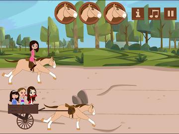 Gaby Estrella na Fazenda Screenshot 15