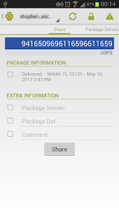 Package Buddy- screenshot thumbnail
