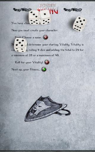 Gamebook Adventures 4: Revenant Rising for PC