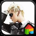 Jonghyun dodol launcher theme icon