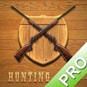 Hunt Pro - Calls and Solunar icon