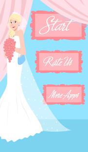 Brides Wedding Dress Up Games