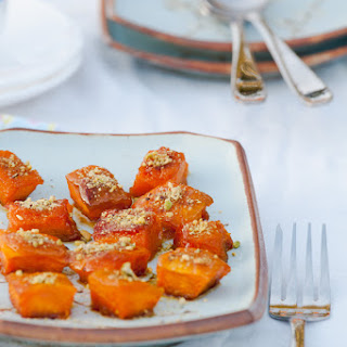 Candied Pumpkin – Mishti Kumrar Morobba.