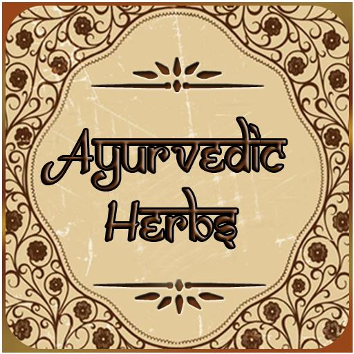 Ayurvedic Herbs 健康 App LOGO-硬是要APP