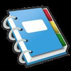Teacher Notebook icon