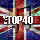 my9 Top 40 : UK music charts