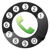 Cool Dialplate - Rotary Phone