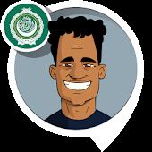 Adel TTS voice (Arabic)