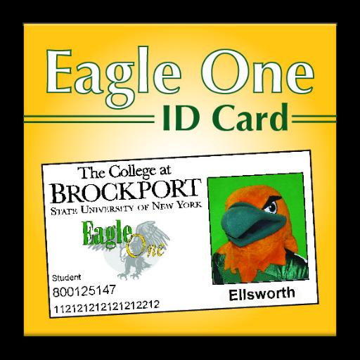 Eagle One Card LOGO-APP點子