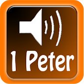 Talking Holy Bible, 1 Peter