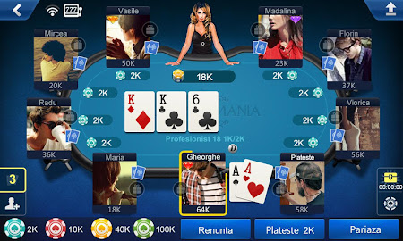 Poker Romania 4.5.111 screenshot 250819