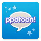 ppotoon (easy photo collage)