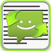 SMS to (Text,PDF,Share SMS)