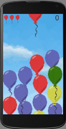 Burst Balloon Pro