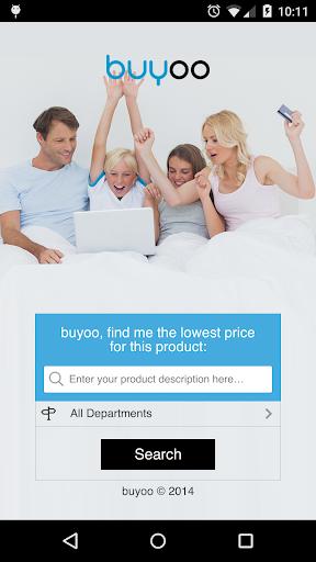 buyoo shopping app