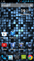 Screenshot of AnyQube Live Wallpaper PRO