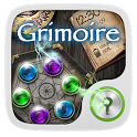 Grimoire GO Locker Theme icon