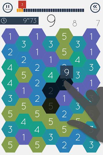 Enjoy Learning Addition puzzle