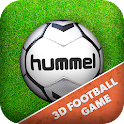 hummel football game icon