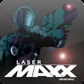 Lasermaxx Nancy Houdemont