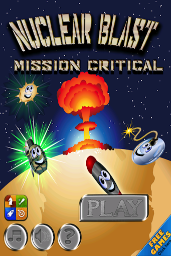 Nuclear Blast Mission Critical