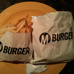 Photo from M Burger
