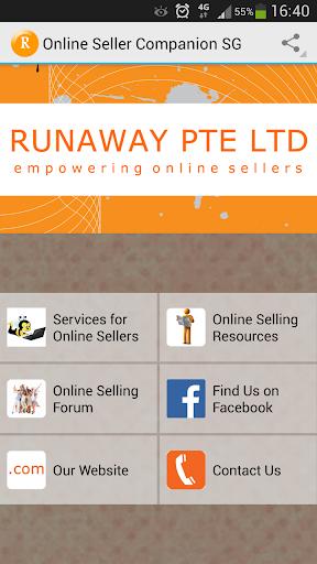 Online Seller Companion SG