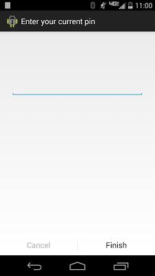 Dislock - screenshot