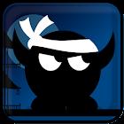 Ninja Cow icon