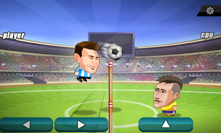 Head Football World Cup 1.0.8 screenshot 51410