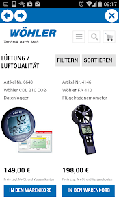 Wöhler - screenshot thumbnail