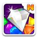 Jewels Swipe: Pocket Gems icon