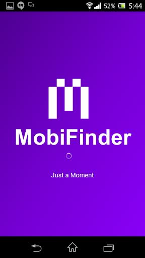 MobiFinder Tracker