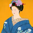 Kimono Puzzle icon