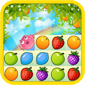 Pop Fruit for PC and MAC